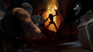 Red Faction Armageddon - E3 2010
