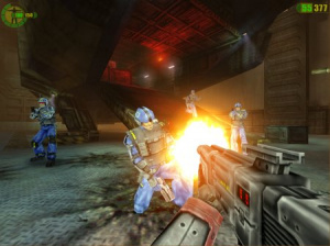 Oldies : Red Faction
