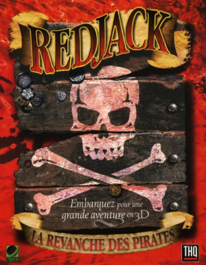 Redjack : La Revanche des Pirates