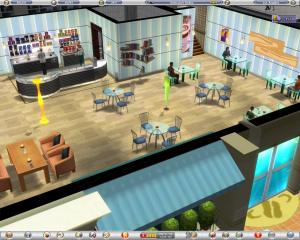 Images de Restaurant Empire 2