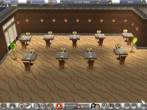 Images de Restaurant Empire 2