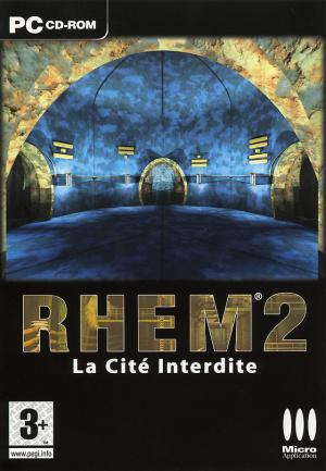 Rhem 2 : La Cité Interdite sur PC