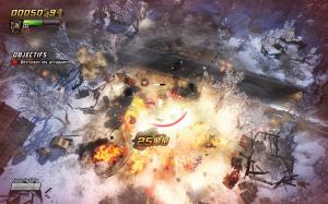 Renegade Ops : Coldstrike Campaign