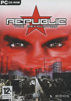 Republic : The Revolution sur PC