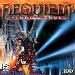 Requiem : Avenging Angel
