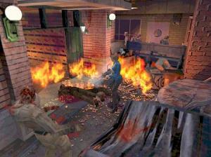 Resident Evil 3 : Nemesis