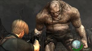 Resident Evil 4 revient en HD sur PC