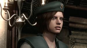 Resident Evil en images
