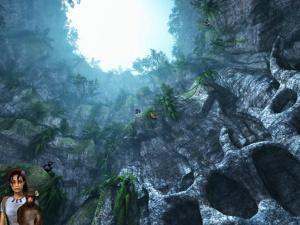 Retour sur l'Ile Mystérieuse 2 uniquement online