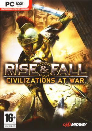 Rise & Fall : Civilizations at War