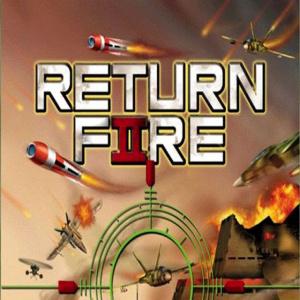 Return Fire 2 sur PC