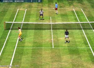 Roland Garros 2001