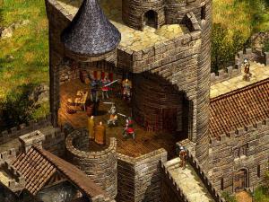 Un site pour Robin Hood