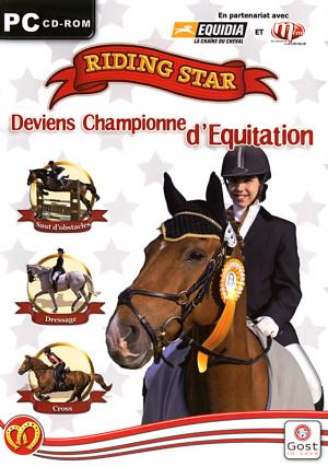 Riding Star : Deviens Championne d'Equitation sur PC