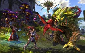 Rift : Storm Legion en promo
