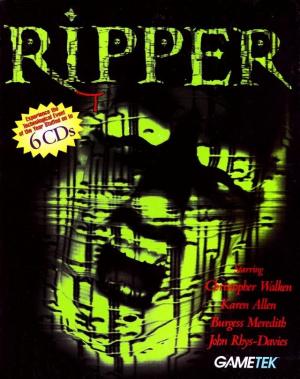 Ripper sur PC