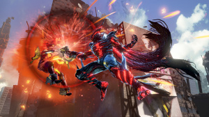 Rise of Incarnates quitte son Early Access