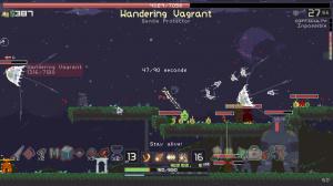 Risk of Rain bientôt sur PlayStation 4 et Vita