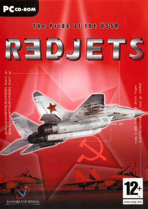Red Jets sur PC