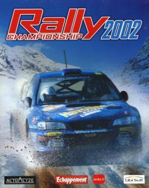 Rally Championship 2002 Sur Pc Jeuxvideo Com