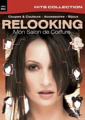 relooking mon salon de coiffure sur pc. Black Bedroom Furniture Sets. Home Design Ideas