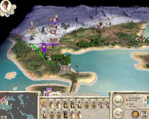 Rome : Total War : Alexander