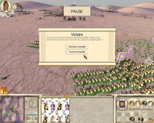 Rome Total War : Alexander en priorité pour les fans