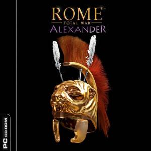 Rome : Total War : Alexander sur PC