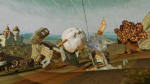 E3 2011 : Images de Rock of Ages