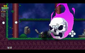 Rogue Legacy va poursuivre sa lignée sur Nintendo Switch le 6 novembre