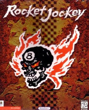 Rocket Jockey sur PC