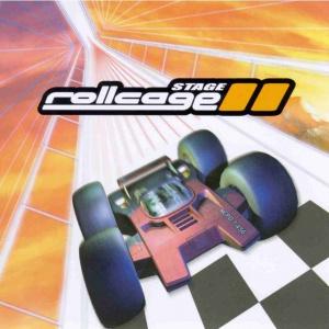 Rollcage : Stage 2 sur PC