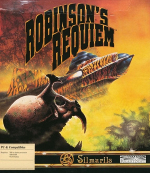 Robinson's Requiem sur PC