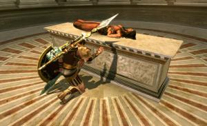 Rise of the Argonauts arrive enfin sur PC, PS3 et Xbox 360