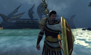 Images : Rise of the Argonauts