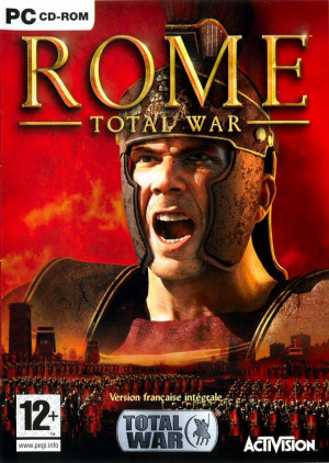 Rome : Total War sur PC
