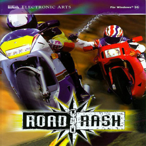 Road Rash sur PC