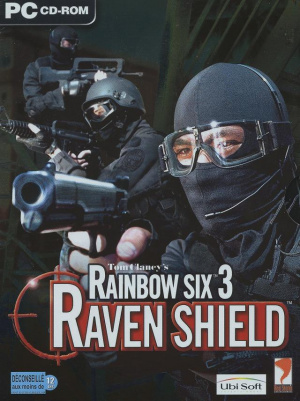 Rainbow Six 3 : Raven Shield