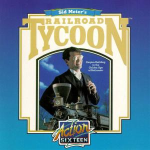 Railroad Tycoon sur PC