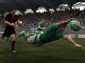 Images : Rugby 08