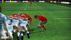 Gamescom : On a joué à Rugby 15