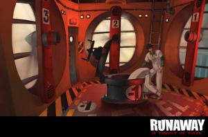 Images de Runaway : A Twist of Fate
