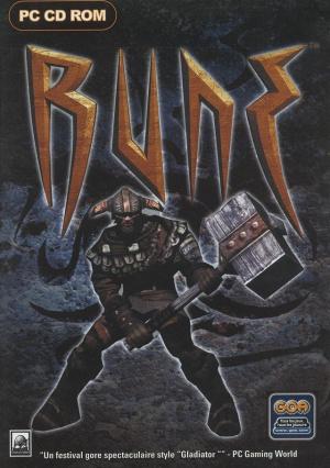 Rune sur PC