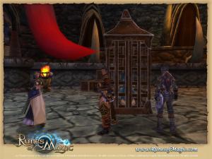 Images de Runes of Magic