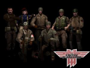 De Castle Wolfenstein à Wolfenstein II: The New Colossus