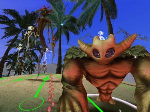 Ryzom passe chez Gameforge