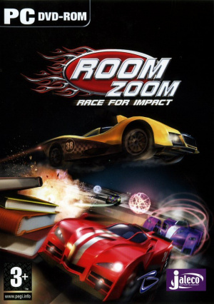 Room Zoom : Race for Impact