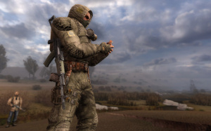 GSC Game World (S.T.A.L.K.E.R.) revient aux affaires
