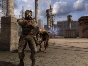 Date de sortie de S.T.A.L.K.E.R. : Call of Pripyat