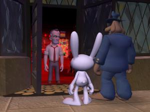 Images : Sam & Max : Saison 2 : Episode 5